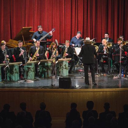 Vánoční koncert Pardubice 2015