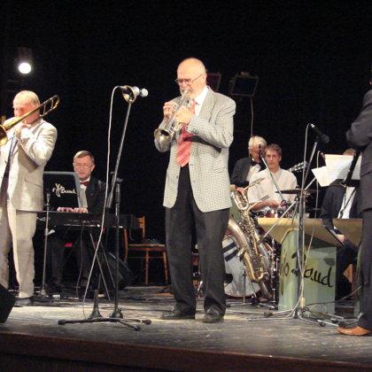 Jarní koncert Pardubice 2012
