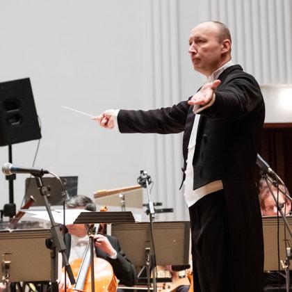 """Komorní filharmonie Pardubice """"Gratulanti přicházejí"""" - Dům hudby 2019"""