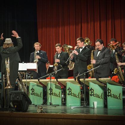 Jarní koncert Pardubice 2015